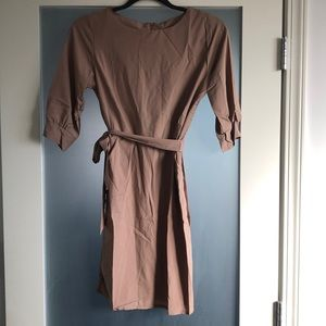 New Dress with pockets, New Without Tags